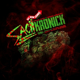 Sacii Kronick DJ Dow Jones front cover