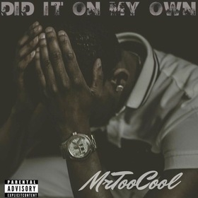 Did It On My Own MrTooCool front cover