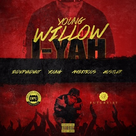 I-YAH Young Willow front cover