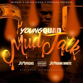 MudTalk Young Quad front cover