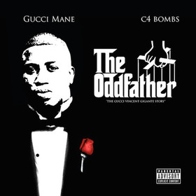The Oddfather Gucci Mane front cover