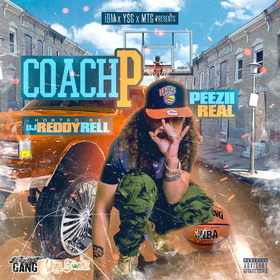 Coach P Official Peezii2Real front cover