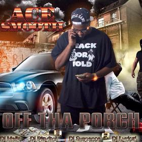 Off Tha Porch Ace Smooth448 front cover