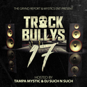 Track Bully's 17 Tampa Mystic front cover
