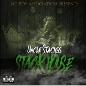 Stack House Uncle Stackss front cover