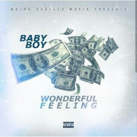 Wonderful Feeling Baby Boy ATL front cover
