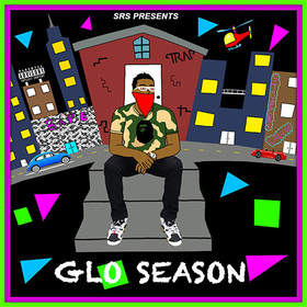 Glo Season Official Glo Joe front cover