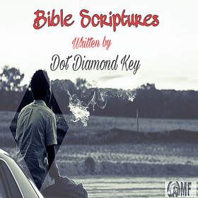 Bible Scriptures: Chapter 1 Dot Diamond Key front cover