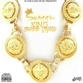 King Boss Dawg Swagg Smiff front cover