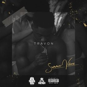 Summer Vibes Travon front cover