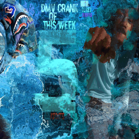 DMV Crank of This Week #5 DJ Key front cover