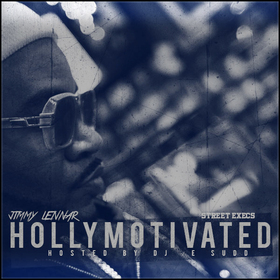 Holly Motivated Jimmy Lennar front cover
