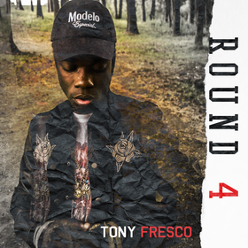 Round 4 Tony Fresco front cover