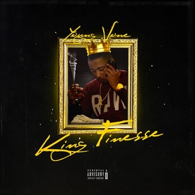 King Finesse Young Vone front cover