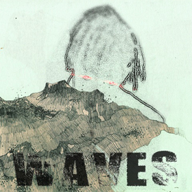 WAVES SHAKA front cover