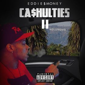 Cahulties Eddie$Money front cover