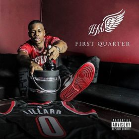 First Quarter Haze Milli front cover