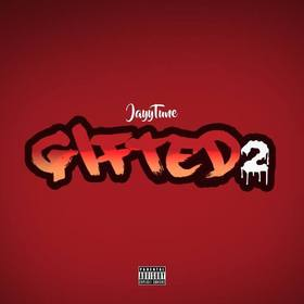 Gifted 2 Jayy Tune front cover