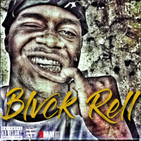 Game Down Blvck Rell front cover