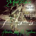 AttentionLadiesNGentlemen By MILLTICKET CHILL iGRIND WILL front cover