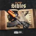 Bibles Hosted By DJ Bigga Rankin Blaise front cover