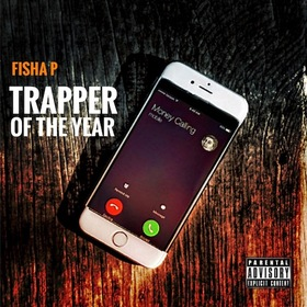 Trapper Of The Year Fisha P front cover