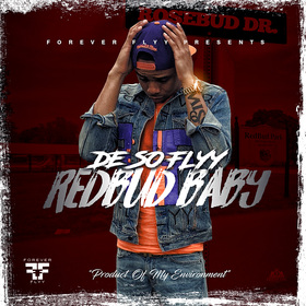 RedBud Baby De So Flyy front cover