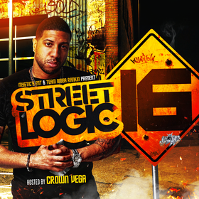 Street Logic 16 hosted by Crown Vega Tampa Mystic front cover