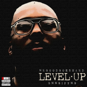 Level Up (Instrumentals) Beat Murda Music Group front cover