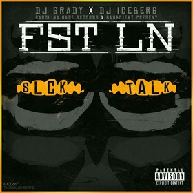 Slick Talk FST LN front cover