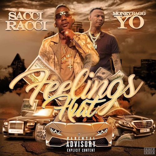 Moneybagg Yo Height: Sacci Racci - Feelings Hurt (Single)