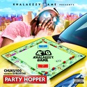 Party Hopper Chuku100 front cover
