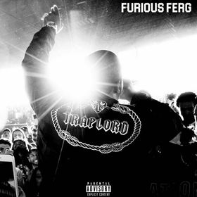 Furious Ferg (EP) A$AP Ferg front cover
