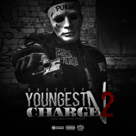Youngest N Charge 2 Baby CEO front cover