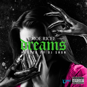 Dreams Moe Ricee front cover