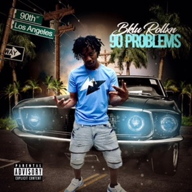 90 PROBLEMS Bklu RollxN front cover