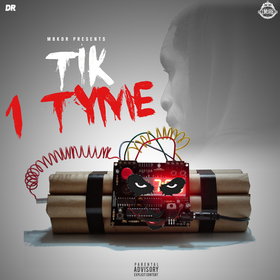 1 Tyme TIK front cover
