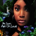 Art of Love Mr. James DC front cover