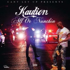 All Or Nunthin' Kaution front cover