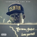 Stash Houze Laurent'e The Don front cover