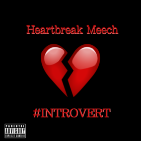 #Introvert Meech La'flare front cover