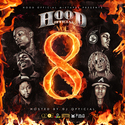 Hood Official Vol. 8 by DJ Official