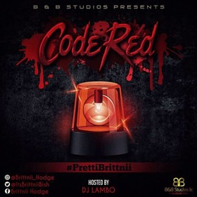Code Red Dj Illy Jay front cover