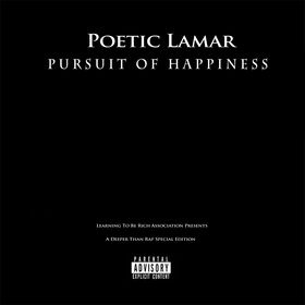 Pursuit of Happiness Poetic Lamar front cover