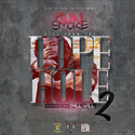 Live From The Dope Hole By Gunsmoke CHILL iGRIND WILL front cover