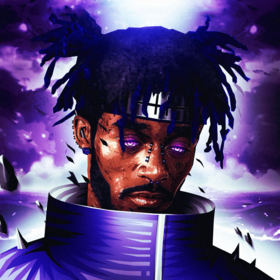 Lil Uzi Vert Songs Kiezly front cover