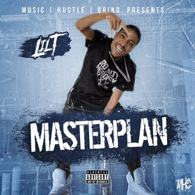 Master Plan Lilt front cover