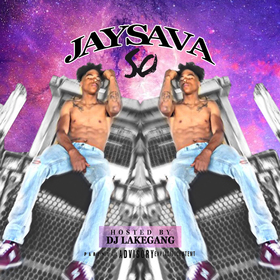 SO Jay Sava front cover