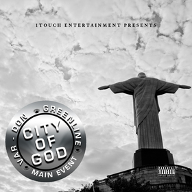 City Of God: Main Event GreenLine front cover