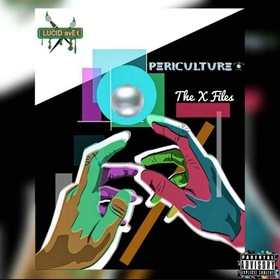 Periculture: The X Files Pearlnation Productions front cover